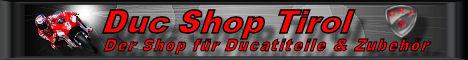 Duc Shop Tirol