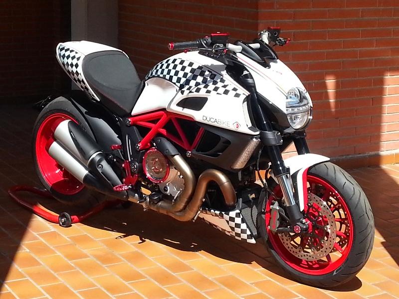 Ducati Multistrada For Sale Australia