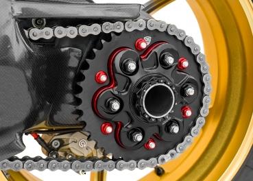 Ducati Monster Sprocket Carrier